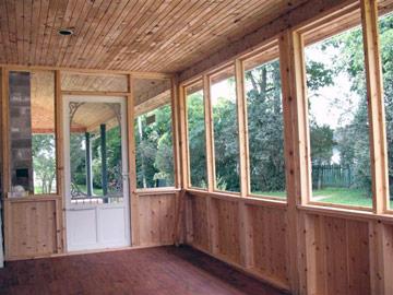 Craftsmans Corner Scouten White Cedar